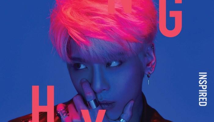 [Concert] Jonghyun: INSPIRED in Seoul