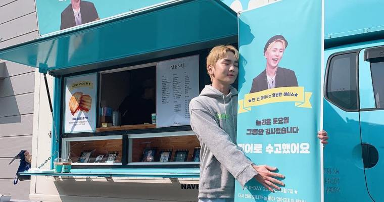 """KEY """"FACE"""" FOOD SUPPORT PROJECT"""