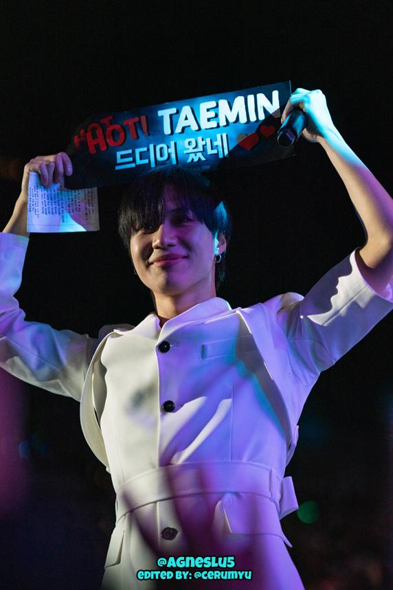 Taemin Bio – SHINee USA