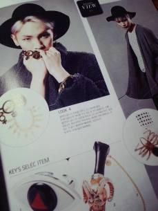 Revista The Celebrity3
