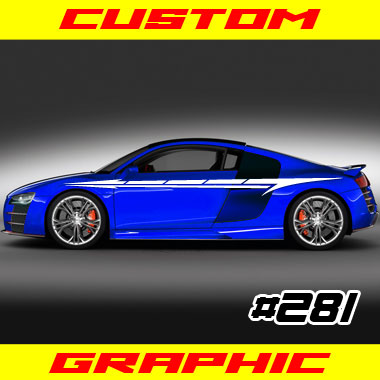 car graphics 281