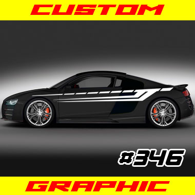 car graphics 346