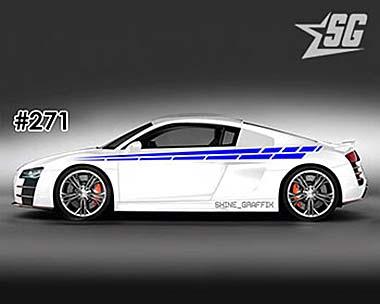car graphic vinyl 271