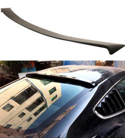 Mustang Rear Window Roof Spoiler Wing 2015 2016 2017
