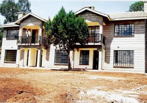 beautiful four bedroom house Nairobi Shinen Limited