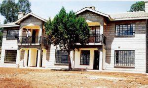 four bedroom house ongata rongai