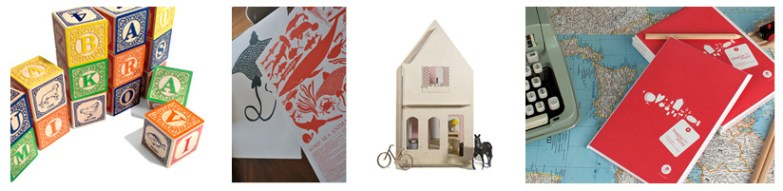 Shine's Top Picks from the January 2013 NYIGF