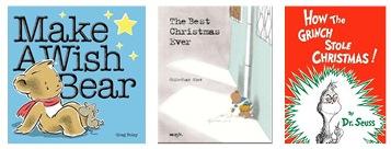 Shine's Holiday Books 2