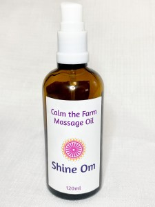 Visit shineom.com.au to view our full range of hand crafted essential oils, massage oils and natural and organic skincare products.