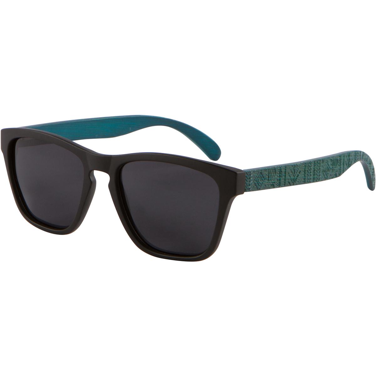 ee525ce6bc7 Blue Bamboo Wood Sunglasses