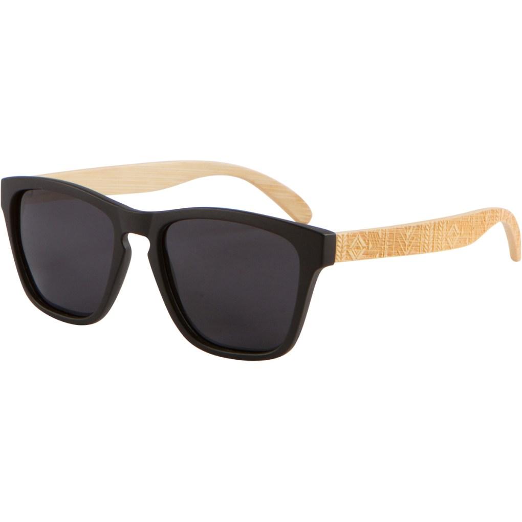 Bamboo Wood Sunglasses