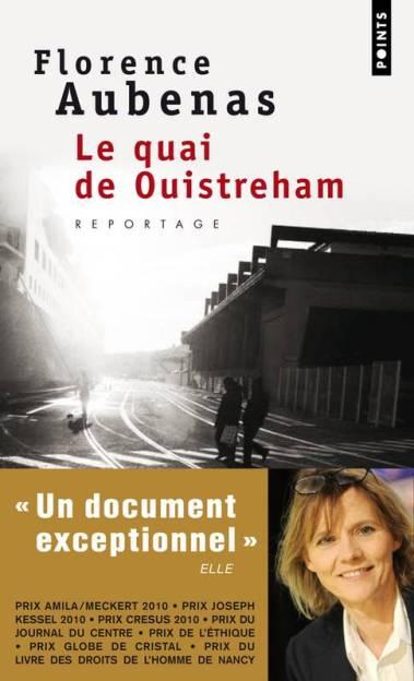 Florence Aubenas Le Quai De Ouistreham : florence, aubenas, ouistreham, Ouistreham, Florence, Aubenas, (Livre), Shines
