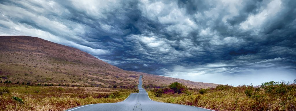 asphalt-clouds-countryside-461775
