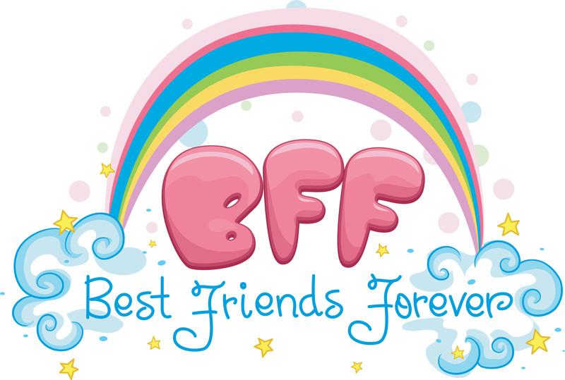 Best-Friends Forever