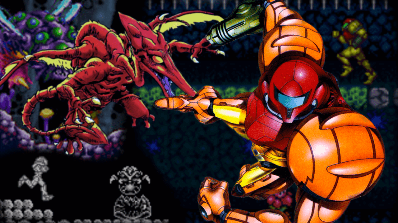 The Case for Traditional Metroid