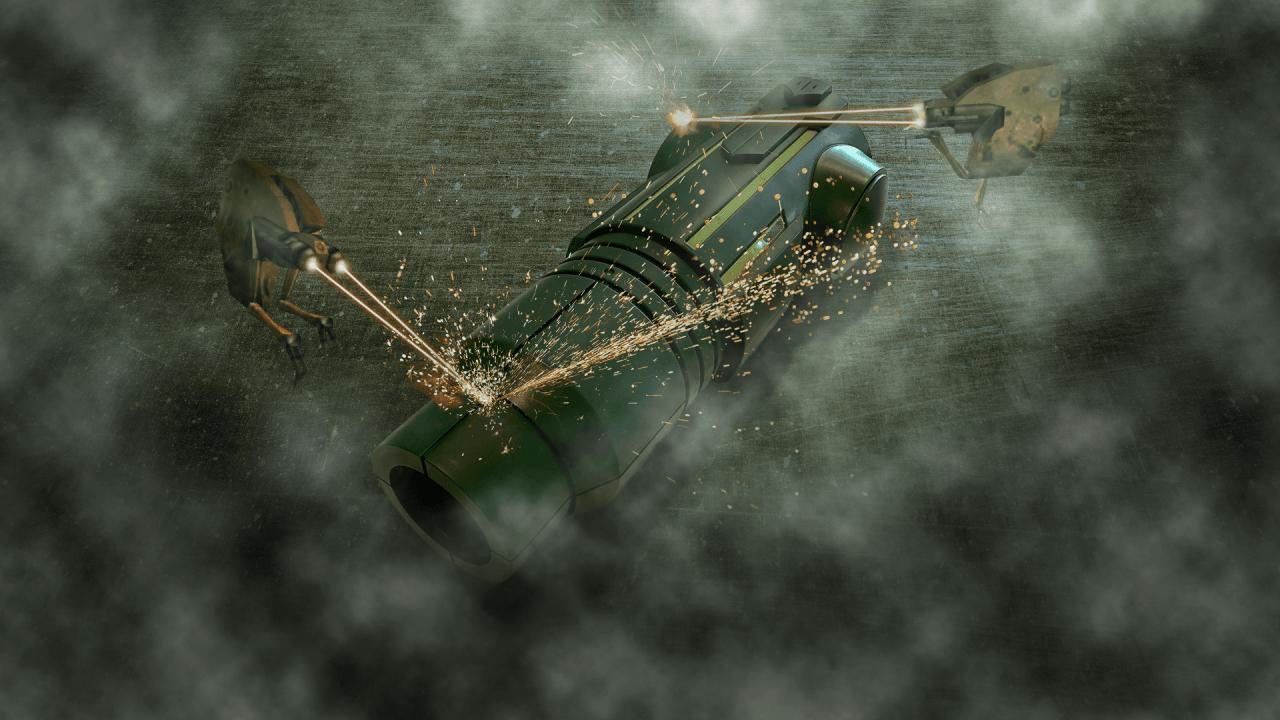 Samus Aran's Arm Cannon Review