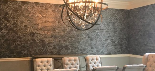 McIlvenna Dining Room Walls – Houzz Review