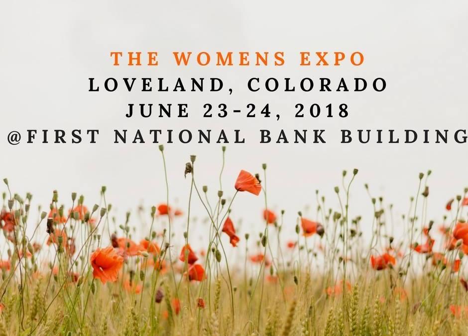 Northern Colorado Women's Expo