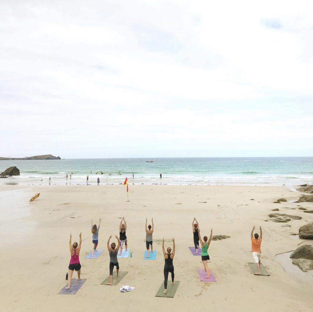 Sun Salutations: A 15 Minute Online Yoga Class