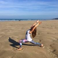Free Online Vinyasa Flow Yoga Class