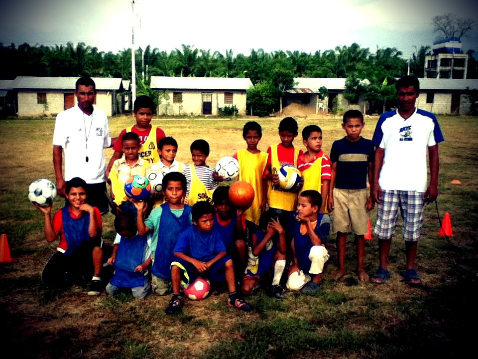 Villa Soleada FC