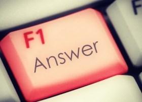 answer