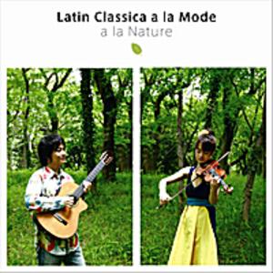 Latinclassicaalamode