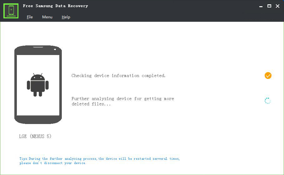 Free Samsung Mobile Data Recovery Software Free Download