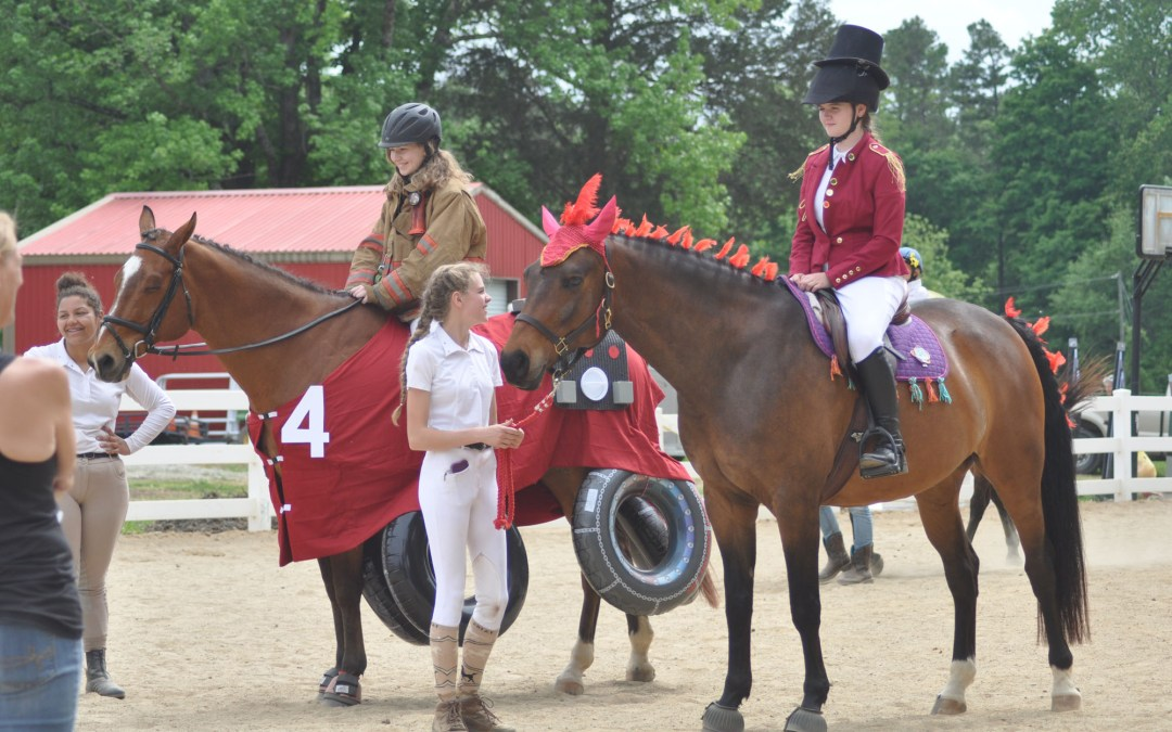 Press Release: Fun Equestrian Show Brings People Together