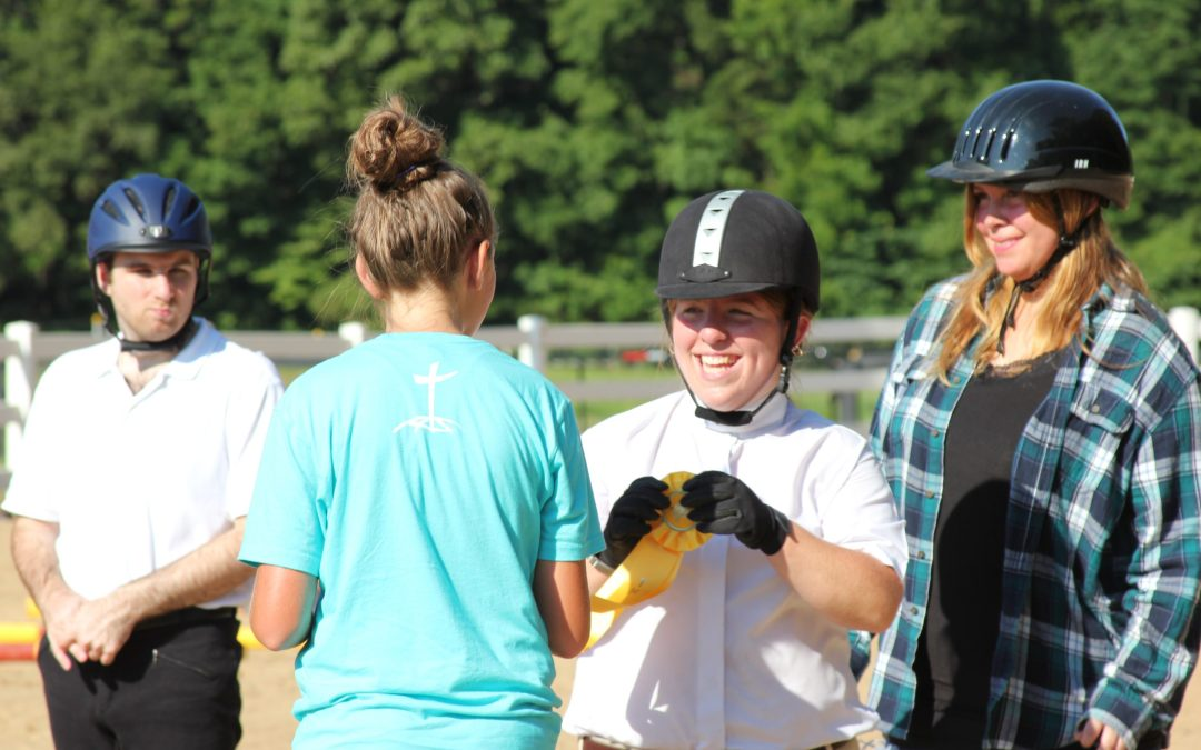 "Shining Hope Farms to host ""Fun Horse Show"" on October 21"