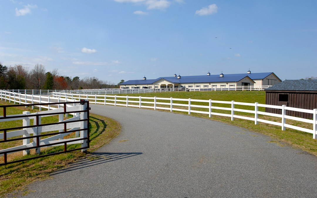 Shining Hope Farms announces new Conover, NC location