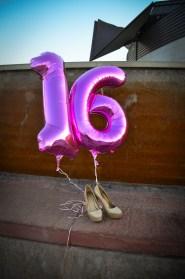 Gloria Sweet 16-1-11