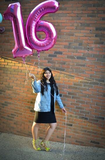 Gloria Sweet 16-1-28