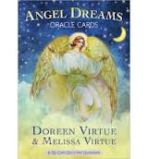 Angel Dreams Oracle Cards  $16.95