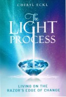 The Light Process by Cheryl Eckl $16.95