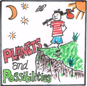 Planets-Possibilities