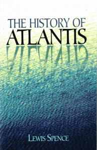 The History Of Atlantis - $10.95