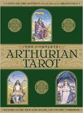 ArthurianTarot