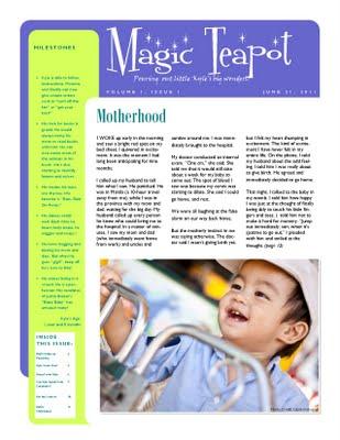 Kyle's Magazine