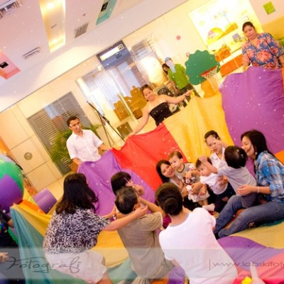 8 NEW Birthday Party Venues