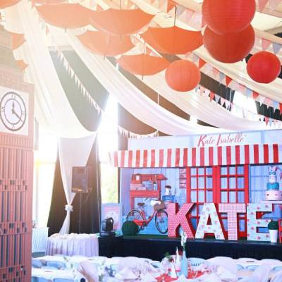 8 Party Planners/Event Stylists in Manila for Kiddie Parties