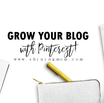 Pinterest Action Plans to Grow Your Blog!