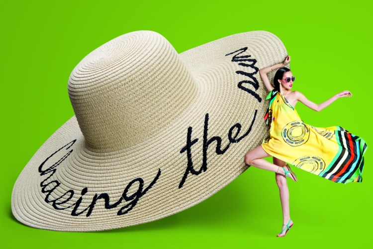SM Accessories Launches its Sizzling Summer Collection!