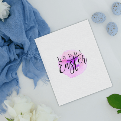 Happy Easter Images to Print