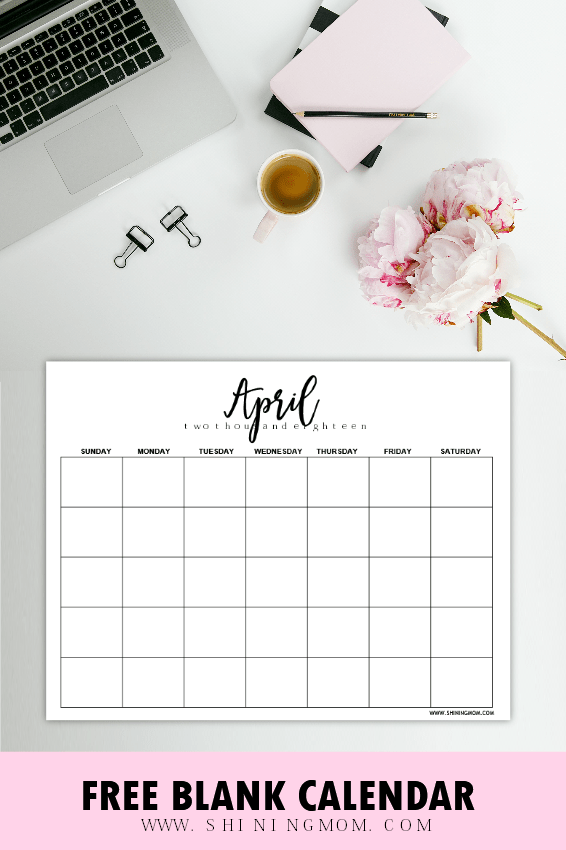 Free fully editable 2018 calendar template in word calendar 2018 template pronofoot35fo Images