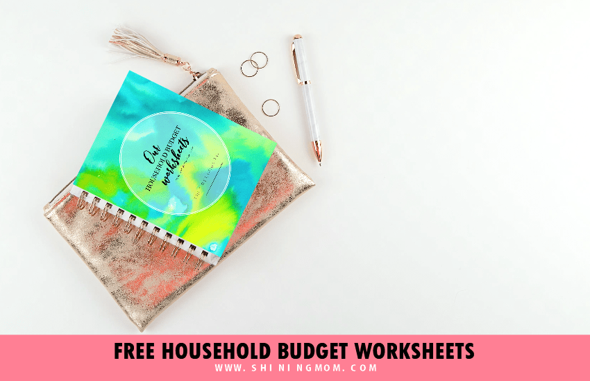 household-budget-template