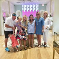 Event Recap with Kendra Scott!