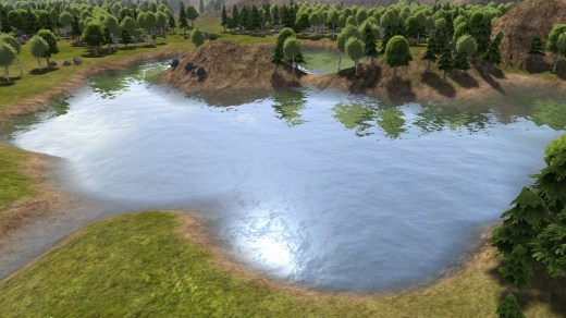 Water Screenshot 5