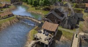 Banished Game Screenshot