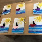 Shining Stars Montessori Arts and Crafts